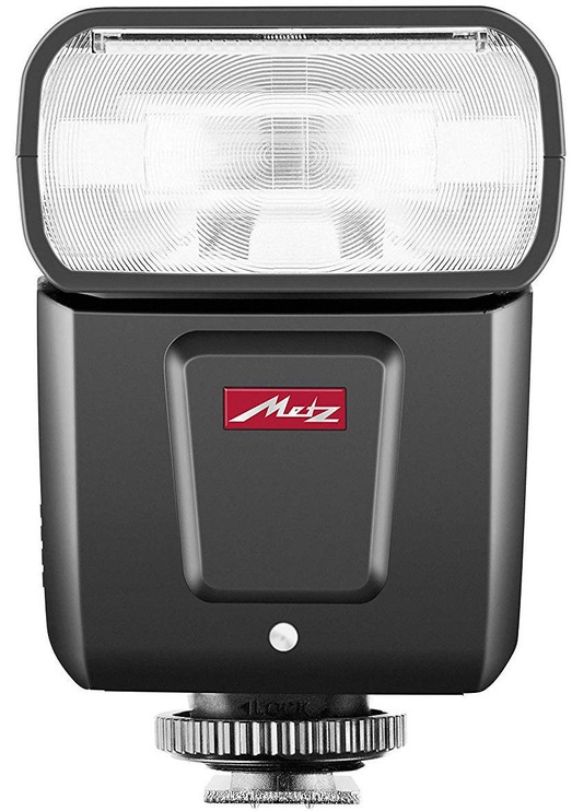 Metz Mecablitz M360 Flashlight