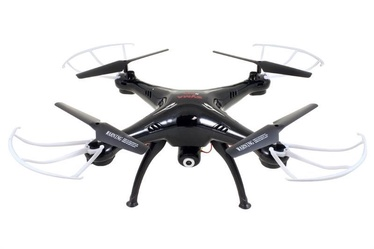 Bezpilota lidaparāts Syma X5SW Explorers 2 Black