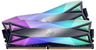 Operatīvā atmiņa (RAM) Adata XPG Spectrix D60G, DDR4, 16 GB, 3600 MHz