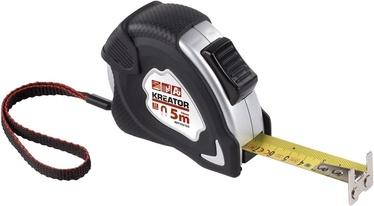 Kreator KRT702105 Tape Measure Alu 5m