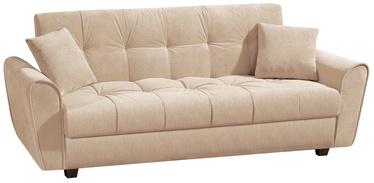 Home4you Sofa Bed Fiesta Beige 11676