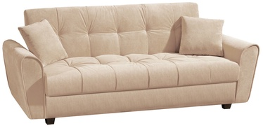 Home4you Sofa Bed Fiesta Beige 11676