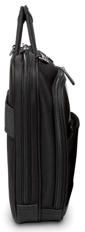 """Targus Mobile VIP Notebook Bag For 14"""" Black"""