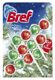 Henkel Bref Power Aktiv Let It Snow 3x50g