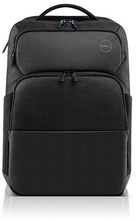Рюкзак Dell Pro Backpack 17'', черный, 17″