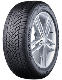 Зимняя шина Bridgestone Blizzak LM005, 255/60 Р18 112 V XL B A 73