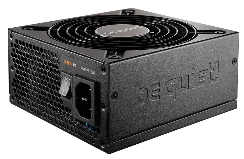 Be quiet! PSU SFX-L Power 80 Plus Gold 600W