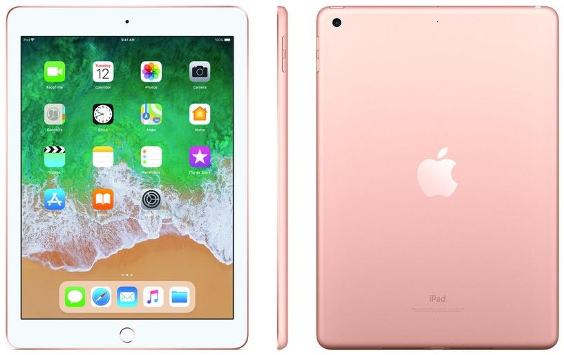 Planšetinis kompiuteris Apple iPad 6th Gen 9.7 Wi-Fi 128GB Gold