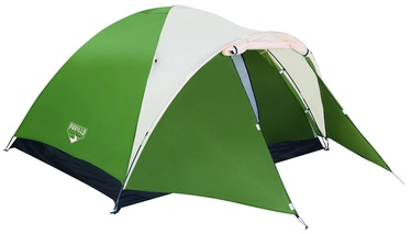 Telts Bestway 68041 Pavillo Montana X4 Tent Green