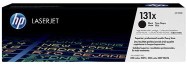 HP 131X BLACK