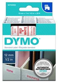 Этикет-лента для принтеров Dymo S0720550 D1, 700 см