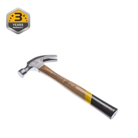 Staliaus plaktukas - viniatraukis Forte Tools CW16FH, 453 gr