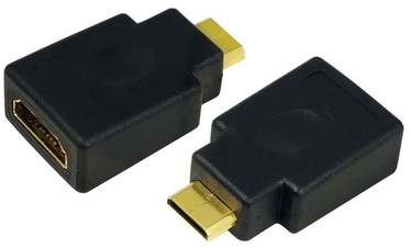 Adapter LogiLink Adapter HDMI to HDMI-mini