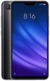 Mobilus telefonas Xiaomi Mi 8 Lite 6/128GB Dual Midnight Black