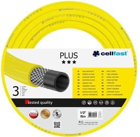 Cellfast Garden Hose Yellow 10-204