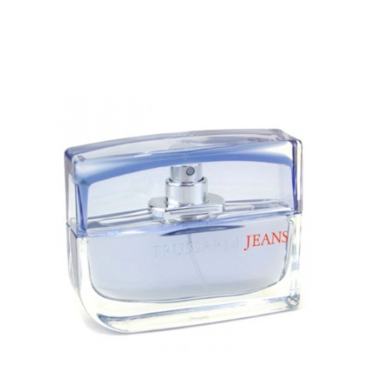 Parfüümid Trussardi Jeans, 75 ml EDT