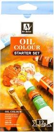 Avatar Oil Color Starter Set 12 Colors