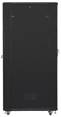"Серверный шкаф Lanberg Free Standing Rack Cabinet 19"" 42U Black FF01-8242-12B"