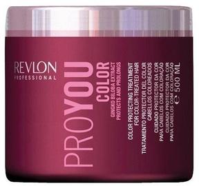 Kaukė plaukams Revlon ProYou Color Mask, 500 ml