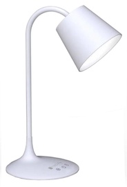 Techly Desk LED Lamp 4.5W White