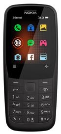 Nokia 220 4G Dual Black