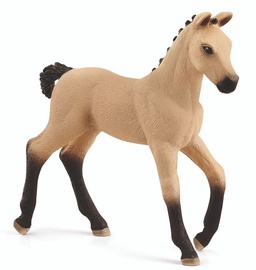 Schleich Horse Club Hanoverian Foal Red Dun 13929