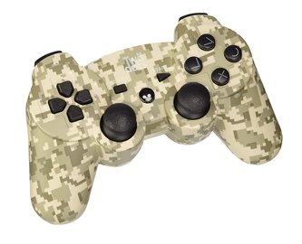 Two Dots Bluetooth Pro Pad 3 Camouflage Limited Edition