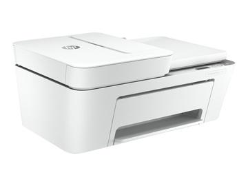 Многофункциональный принтер HP HP DESKJET 4120E, струйный, цветной