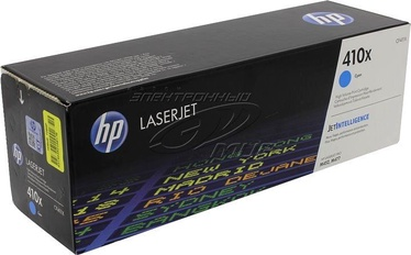 HP Toner 410X Black