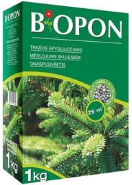 Biopon Conifer Fertiliser 1kg