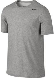 Nike Dri Fit Training T-Shirt 706625 063 Grey L