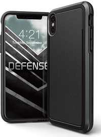 X-Doria Defense Ultra Back Case For Apple iPhone X/XS Black