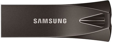 USB флеш-накопитель Samsung BAR Plus Titan Gray, USB 2.0, 32 GB