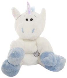 Carte Blanche My Blue Nose Friends Legend The Unicorn 10cm