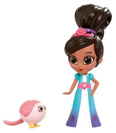 Rotaļlietu figūriņa Nickelodeon Nella The Princess Knight Nella & Chipsqueak 11259.2500