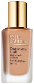 Estee Lauder Double Wear Nude Water Fresh Makeup SPF30 30ml 3N1