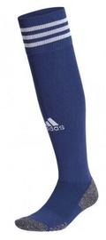 Носки Adidas, синий, 37-39