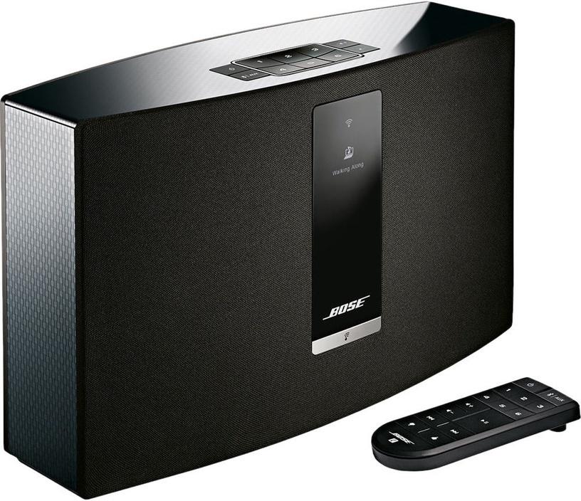 Belaidė kolonėlė Bose SoundTouch 20 III Series Black
