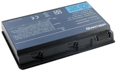 Whitenergy Premium Battery Acer TravelMate 6410 5200mAh