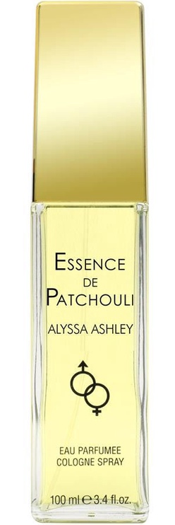 Alyssa Ashley Essence De Patchouli Eau Parfumee 100ml EDC