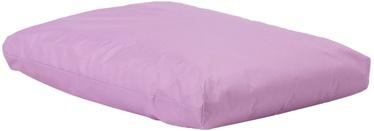 Подушка на стул Home4you MR.BIG P0071134, фиолетовый, 800 мм x 600 мм