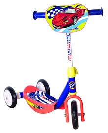 Muuwmi KiddyScooter Racing