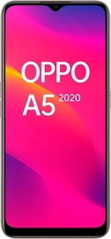 Oppo A5 2020 3/64GB Dual Dazzling White