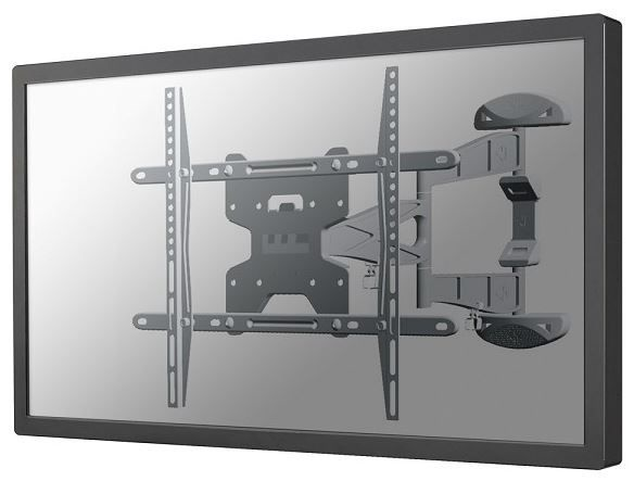 NewStar Wall Mount For TV 23-52'' Silver