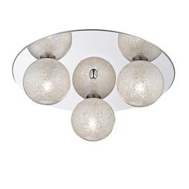 Griestu lampa Futura C0368-03B 3x28W G9 +3L