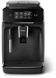 Kafijas automāts Philips Series 1200 EP1220/00 Black