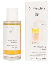 Makiažo valiklis Dr. Hauschka Eye Bi-phase Make Up Remover, 75 ml