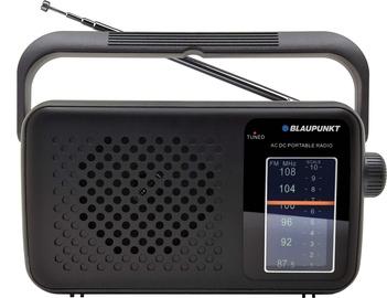 Raadiovastuvõtja Blaupunkt PR8BK