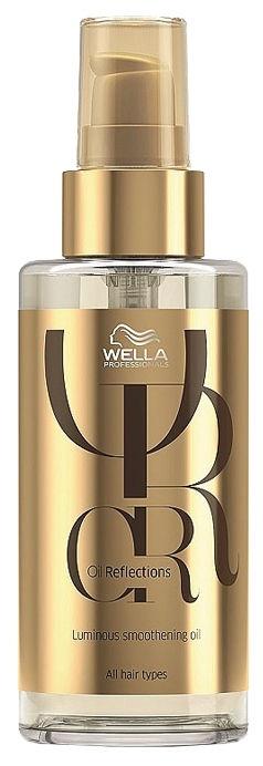 Wella Oil Reflections Luminous Smoothening Oil 100ml