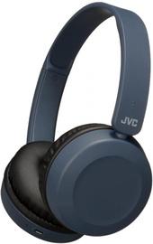 Ausinės JVC HA-S31BT Blue